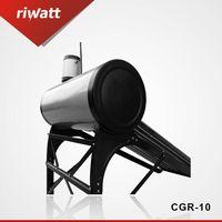 10 tubes solar water heater thumbnail image