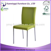 Green color Dining chairs