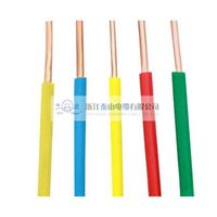 4mm² Copper core PVC insulated (BV) electrical wire