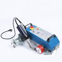 PVC Banner Welder Machine Heat Jointer Welding Machine for PVC Flex Banner