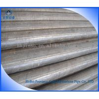 Astm a179 cold drawn seamless steel tube for heat exchanger and condenser