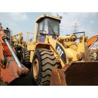 Caterpillar Wheel Loader 966C