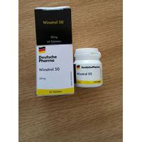 Steriods Winstrol Testosterone Enanthate Tablets/Injectable /Powder direct factory supplier thumbnail image