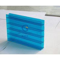 Polycarbonate Triple-wall sheet