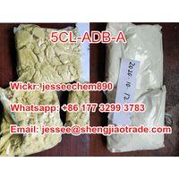 Free Shipping Secret Package white yellow 5CL-ADB-As ADBBs 5CL powder (Wickr:jesseechem890) thumbnail image