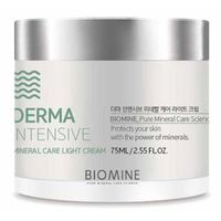 Biomine Derma Intensive Mineral Care Light Cream