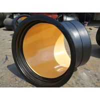 PU Coating Ductile Iron Pipe