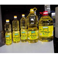 Refined Sunflower Oil , Vegetable Oil and Used Cooking Oil for Sale thumbnail image