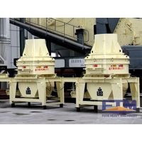 Sand Making Machine/VSI Sand Maker
