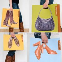 Paper bag, gift paper bag ,shopping paper bag of packaging
