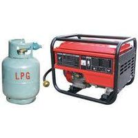 Lifan Natural Gas Generators