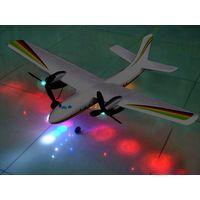 Flying Toys At Night thumbnail image