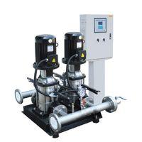 D-POWER booster pump
