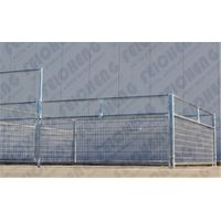 Hog wire, hog panel,Livestock Panels,Hog Wire Fence Panel