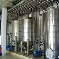 Cooking oil production line(Turn-key Project) thumbnail image