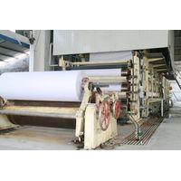 A4 paper /office paper/copy paper making machine