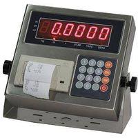 HE200P weighing indicator with printer thumbnail image