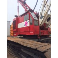 USED CRAWLER CRANE Manitowoc 4000W VICON FOR SALE WITH HIGH QUALITY IN LOW PRICE
