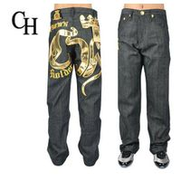 high quality famous brand jeans