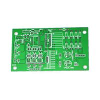 Multilayer PCB with FR-4 Tg 170 Base Materials