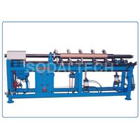 Paper Tube Recutting Machine (ETR 2000)