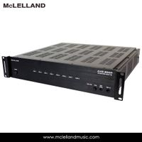 8Zones Audio/Video Multi-Source Distribution Amplifier(AVD-800P)
