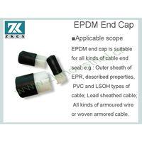 EPDM End Cap