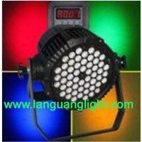 LED Par Can 54x3w waterproof thumbnail image