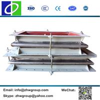 Reinforced bellows expansion joint rectangular expansion bellow thumbnail image