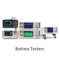 Battery testers thumbnail image