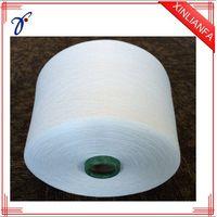 65/35 polyester cotton yarn TC