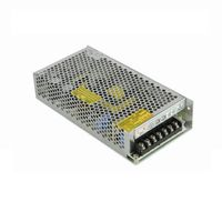 120W Enclosed Switching Power Supply