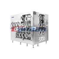 Pharmaceutical Equipment Granulation Line Exporter