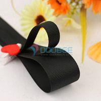 Grosgrain Ribbon, Polyester Grosgrain Ribbon, Scrapbook Ribbon, Holiday Ribbon, Christmas Ribbon, Co thumbnail image