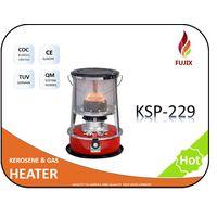 Kerosene Heater KSp-229