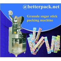 BT-40B automatic sticks sugar packing machine sugar stick packaging machine