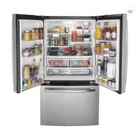 French Door Home Appliances Refrigerator thumbnail image