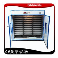 Ce Automatic Price Incubator 5000 Eggs Chicken for Spare Parts