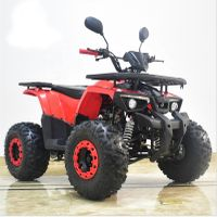 MZYR Zongshen 125CC ATV For Adults Quad Bike ATV 110CC Chinese 110CC thumbnail image