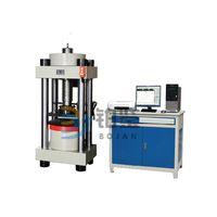 wood compression testing machine