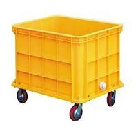 Plastic Jumbo Box - CJB 400