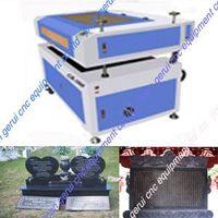 Tombstone engraving machine|marble Engraving Machine| stone engraving machine| GR-1060/1121 thumbnail image