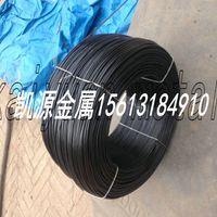 Black annealed baler wire