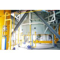 corn germ oil extraction,refining production thumbnail image