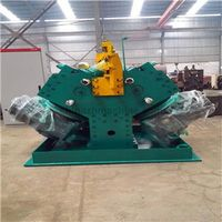 Spiral Blade Cold Rolling Mill (Continuous) spiral blade processing machine  thumbnail image
