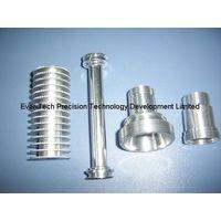 Precision CNC Turning Parts thumbnail image
