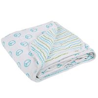 baby muslin swaddle blanket CHENXI TEXTILE