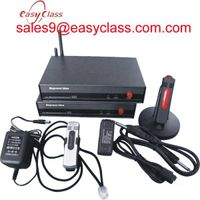 2.4G Wireless Microphone System