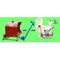 oil preess machine/oil press/Oil Material thumbnail image