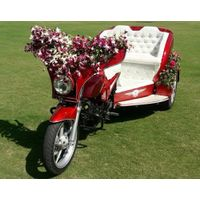 Kick Bike For Wedding